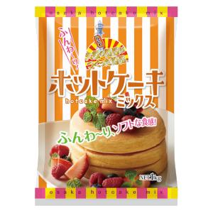 簡単!華咲き天ぷら粉