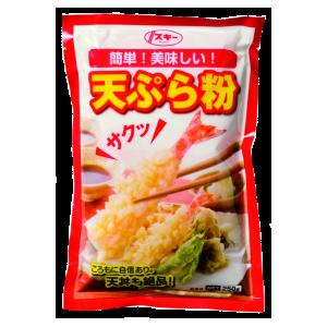 天ぷら粉250g